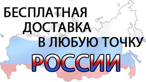 Из Санкт-Петербурга в любую точку РФ